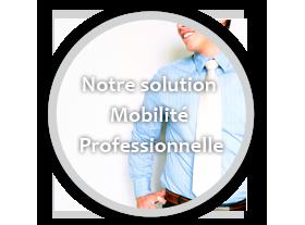 Solution Mobilité Professionnelle